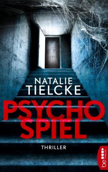 Cover-Bild Psychospiel