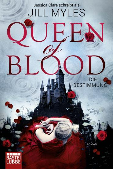 Cover-Bild Queen of Blood
