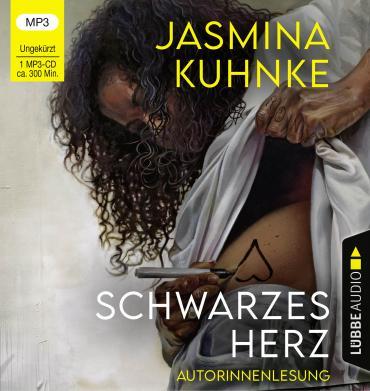 Cover-Bild Schwarzes Herz