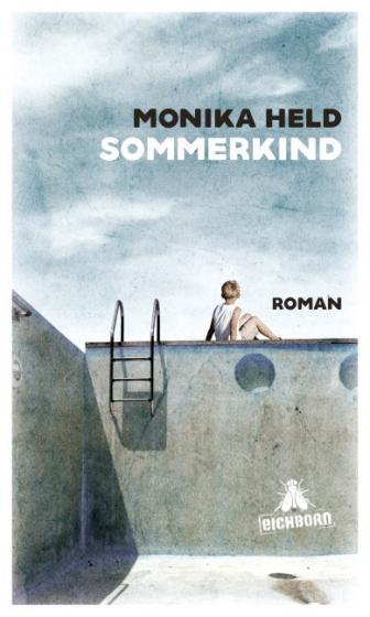 Cover-Bild Sommerkind