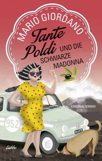Cover-Bild Tante Poldi und die Schwarze Madonna