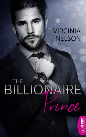 Cover-Bild The Billionaire Prince