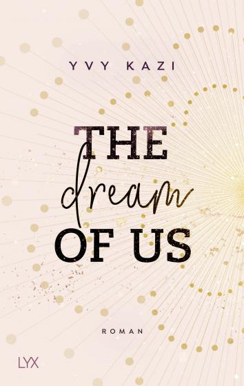 Cover-Bild The Dream Of Us