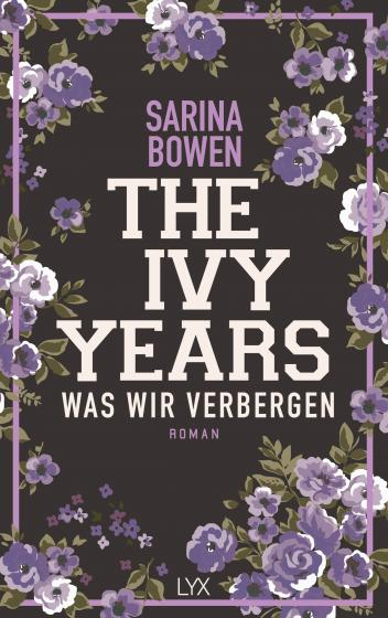 Cover-Bild The Ivy Years – Was wir verbergen