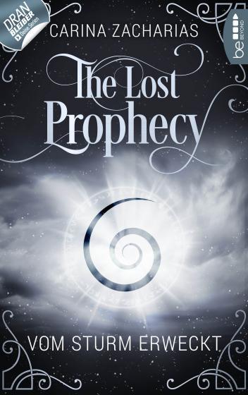 Cover-Bild The Lost Prophecy - Vom Sturm erweckt