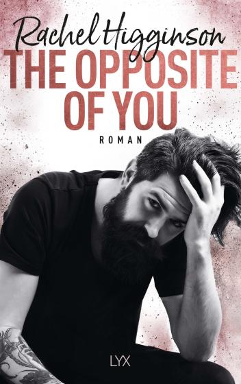 Cover-Bild The Opposite of You