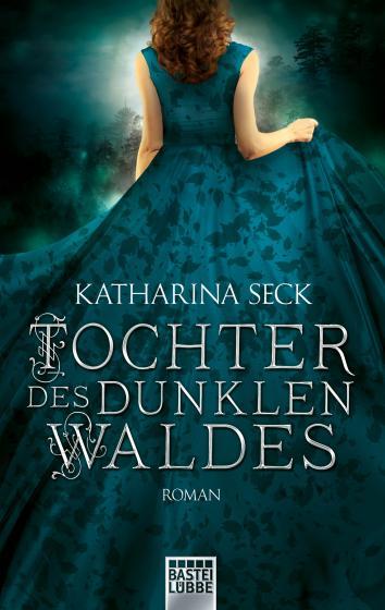 Cover-Bild Tochter des dunklen Waldes