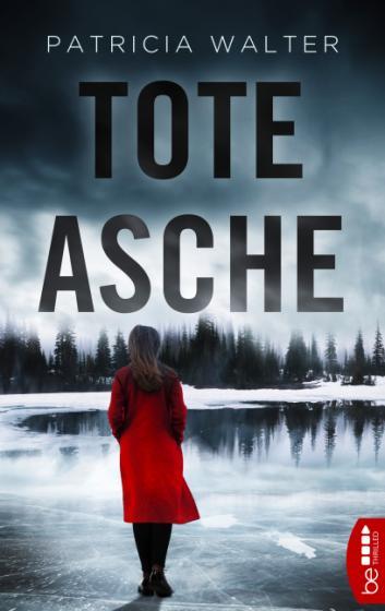 Cover-Bild Tote Asche