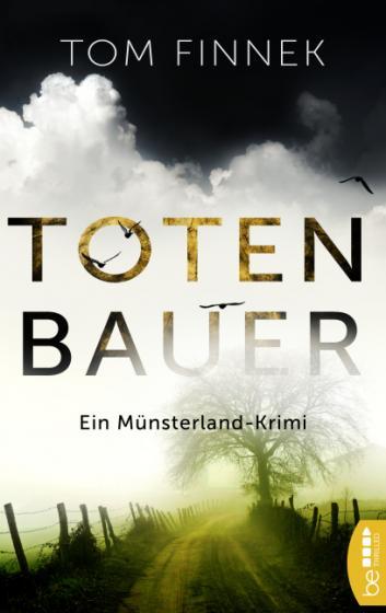 Cover-Bild Totenbauer