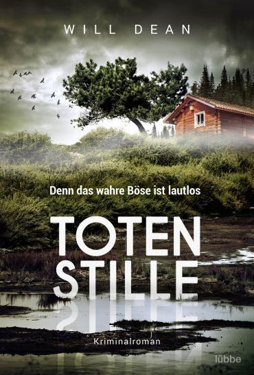 Cover-Bild Totenstille