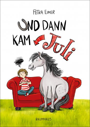 Cover-Bild Und dann kam Juli