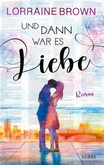 Cover-Bild Und dann war es Liebe