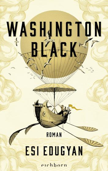 Cover-Bild Washington Black