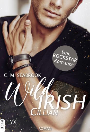 Cover-Bild Wild Irish - Cillian