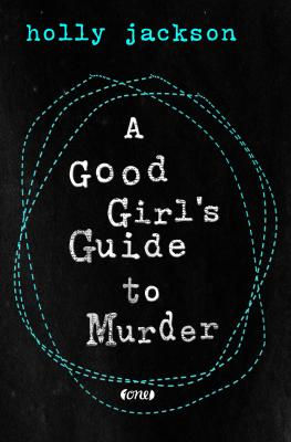 Cover-Bild A Good Girl's Guide to Murder