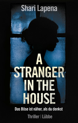 Cover-Bild A Stranger in the House