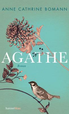 Cover-Bild Agathe