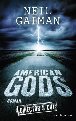 Cover-Bild American Gods