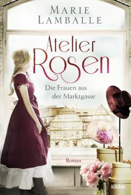 Cover-Bild Atelier Rosen