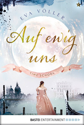 Cover-Bild Auf ewig uns