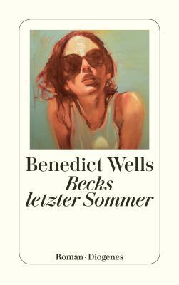 Cover-Bild Becks letzter Sommer
