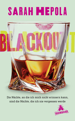 Cover-Bild Blackout