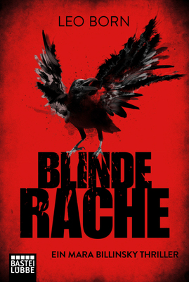 Cover-Bild Blinde Rache