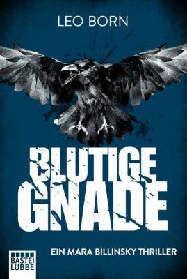 Cover-Bild Blutige Gnade