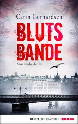 Cover-Bild Blutsbande