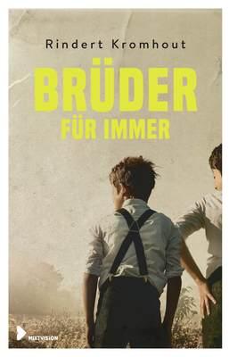 Cover-Bild Brüder für immer