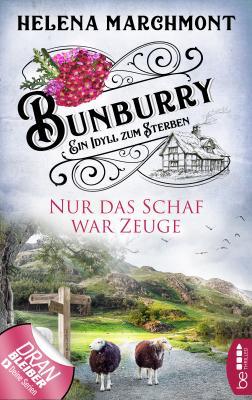 Cover-Bild Bunburry - Nur das Schaf war Zeuge
