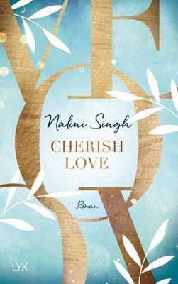 Cover-Bild Cherish Love