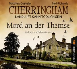 Cover-Bild Cherringham - Folge 01