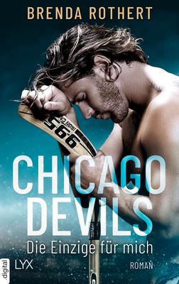 Cover-Bild Chicago Devils - Die Einzige für mich