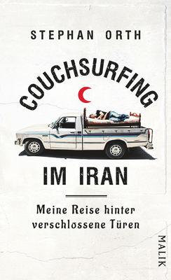 Cover-Bild Couchsurfing im Iran