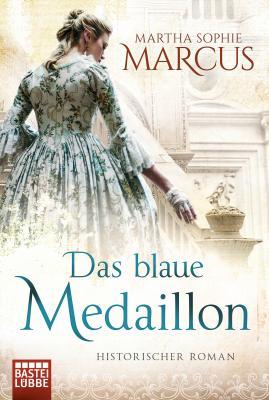 Cover-Bild Das blaue Medaillon