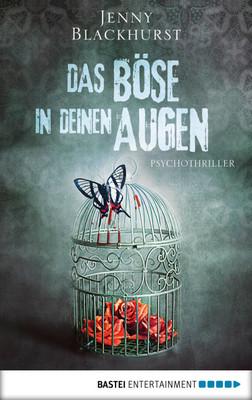 Cover-Bild Das Böse in deinen Augen