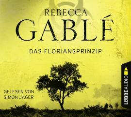 Cover-Bild Das Floriansprinzip