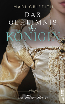 Cover-Bild Das Geheimnis der Königin