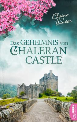 Cover-Bild Das Geheimnis von Chaleran Castle