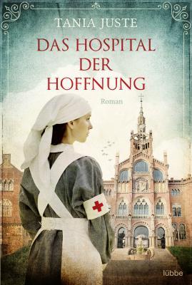 Cover-Bild Das Hospital der Hoffnung