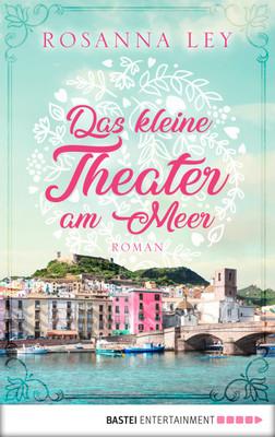 Cover-Bild Das kleine Theater am Meer