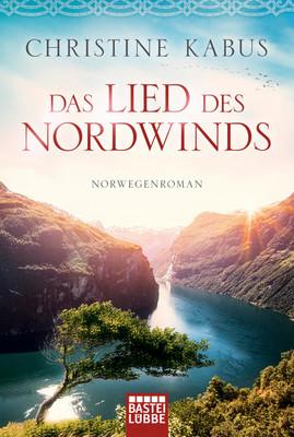 Cover-Bild Das Lied des Nordwinds