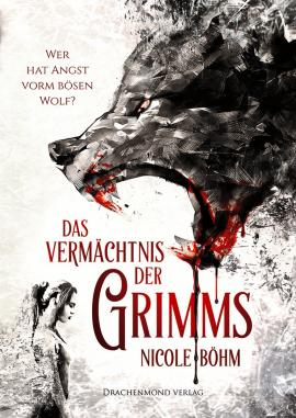 Cover-Bild Das Vermächtnis der Grimms