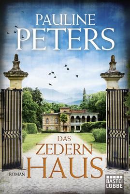 Cover-Bild Das Zedernhaus