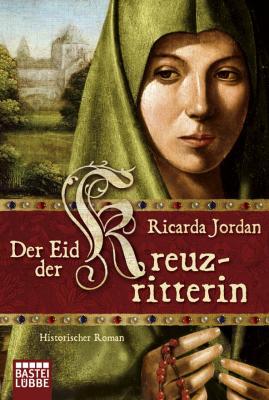 Cover-Bild Der Eid der Kreuzritterin