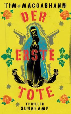 Cover-Bild Der erste Tote