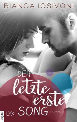 Cover-Bild Der letzte erste Song