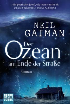 Cover-Bild Der Ozean am Ende der Straße