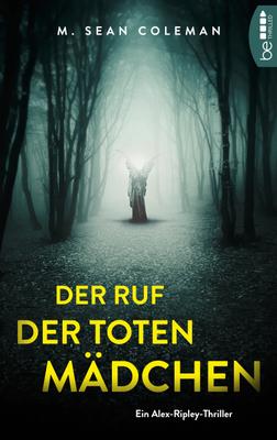 Cover-Bild Der Ruf der toten Mädchen